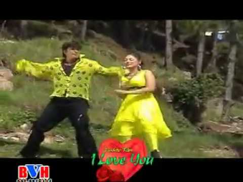 Pashto filmi song Film I Love You Song Mong Lewani da Meene