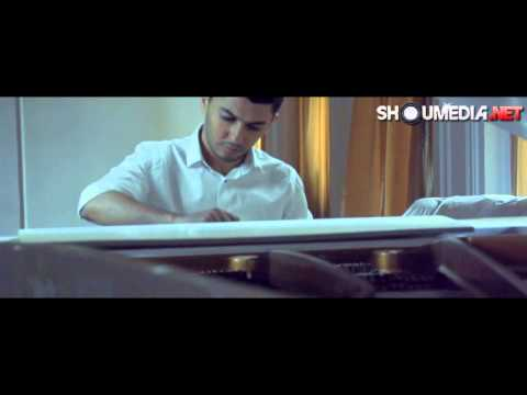 SHOXRUX O TEBE 2013 (OFFICIAL MUSIC VIDEO KLIP) 2013 05 09 ozbek klip 2013 shoxrux